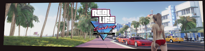 Real Life Sunbay [v2019 July] [Tom]