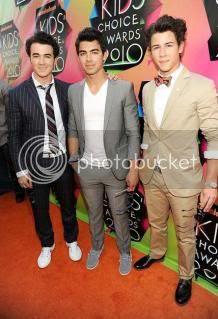 2010 Nickelodeon Kids' Choice Awards