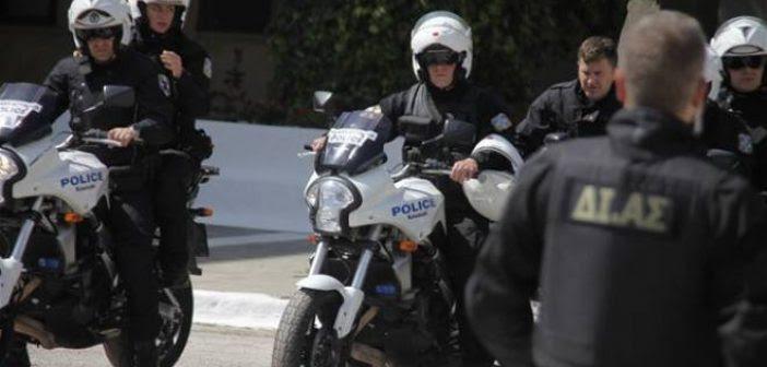 Δεν είχαν… τύχη οι ληστές της Λευκάδας – Αστυνομικός εκτός υπηρεσίας τους αναγνώρισε σε καφετέρια στον Ψαθόπυργο