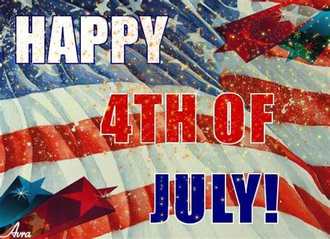 Happy 4th Of July Wishes. Free Happy Fourth of July eCards