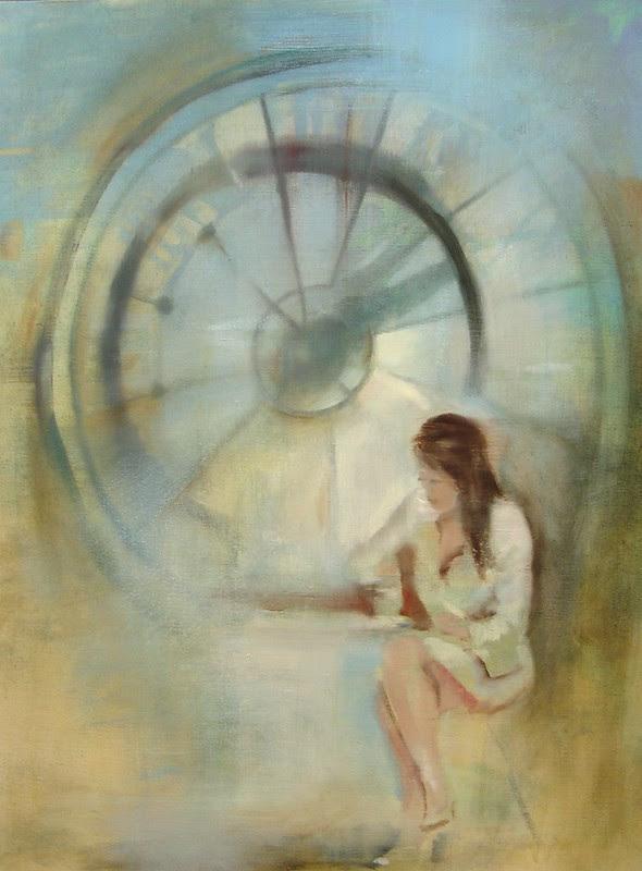 l'Horloge de Baudelaire (Baudelaire's Clock)