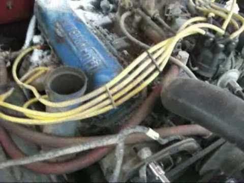 71 mustang starter wiring diagram image 4