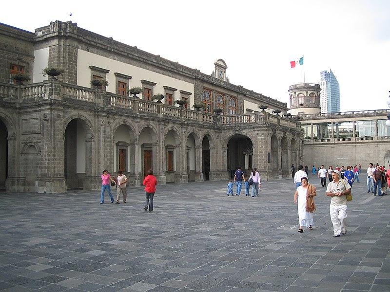 File:DF castillo Chapultepec.JPG
