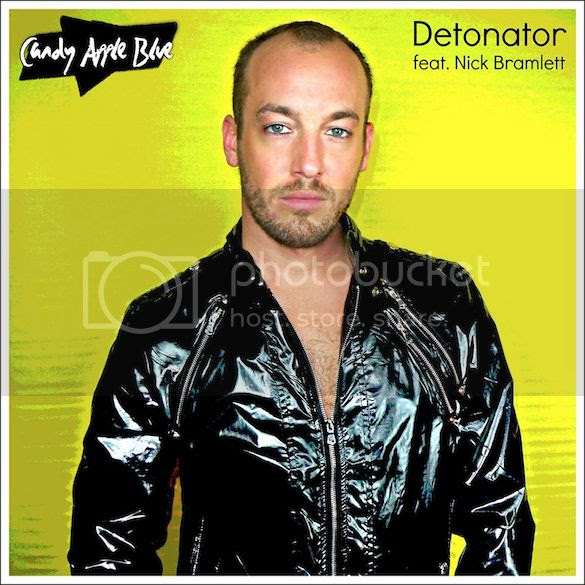 Candy Apple Blue feat Nick Bramlett - Detonator photo Candy-Apple-Blue-Detonator-feat-Nick-Bramlett_zps440ee534_1.jpg