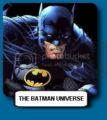 The Batman Universe