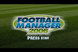 Free Download Game Football Manager 2006 (FM 2006) For PC Laptop