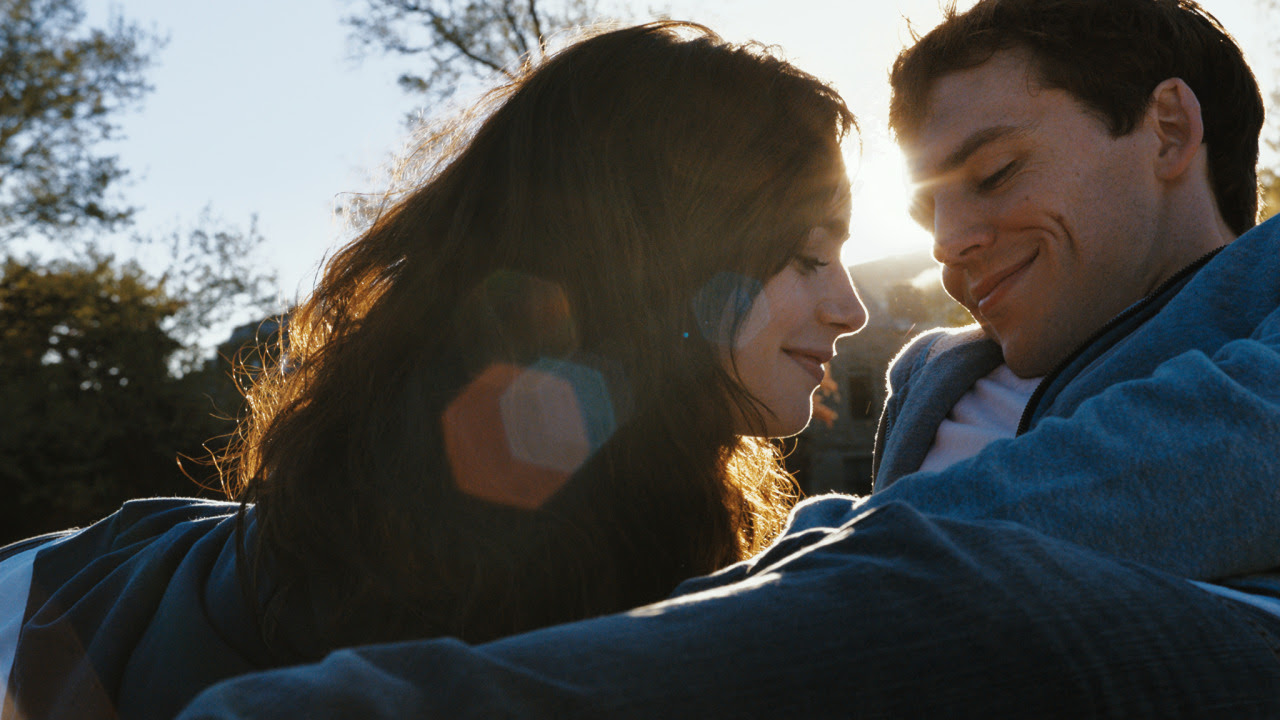 """Because I've realized that no matter where you are or what you're doing, or who you're with, I will always honestly, truly, completely love you."" - (love, rosie)"