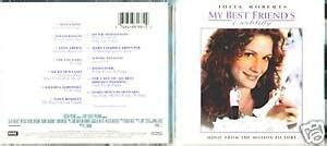 My Best Friend's Wedding   Original Soundtrack (CD 1    eBay