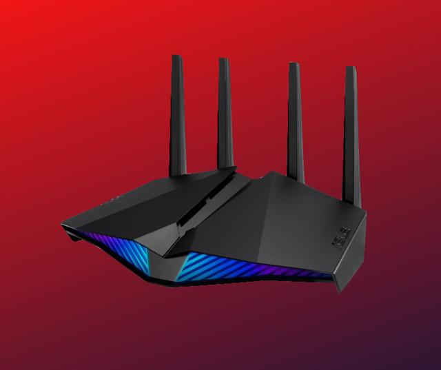 【網上優惠$1799】ASUS RT-AX82U AX5400 雙頻 WiFi 6 無線路由器 網店報價
