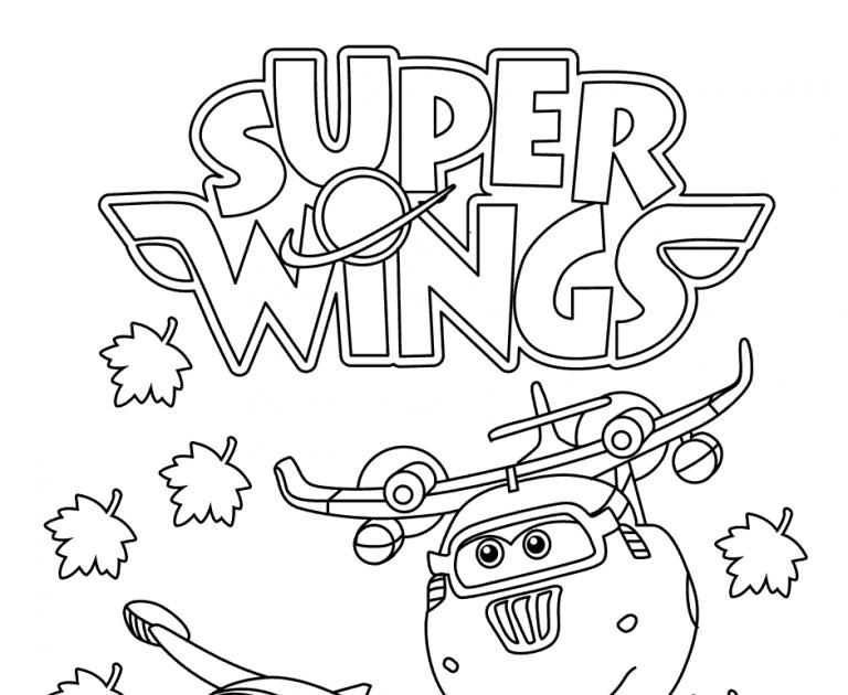 malvorlagen kinder super wings  malvorlagen