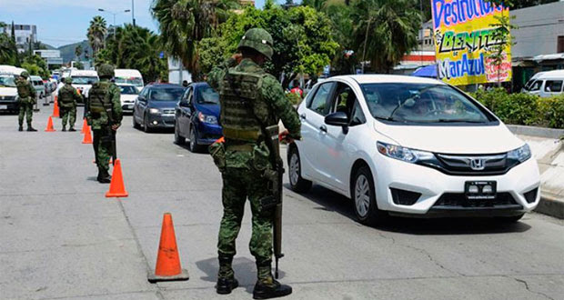 Estudio ubica a Acapulco como la 2ª ciudad más violenta del mundo