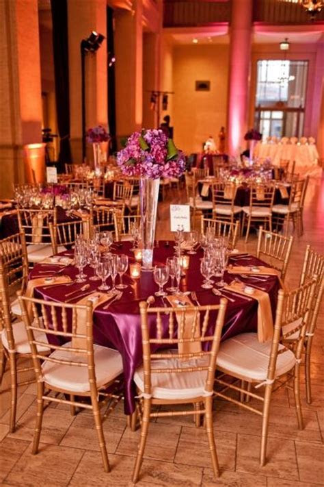 WEDDING RECEPTION TABLE LINENS   PINK LOTUS EVENTS