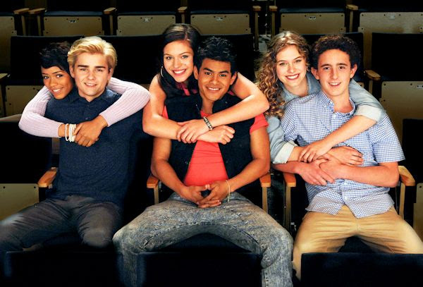 The Unauthorized Saved by the Bell Cast
