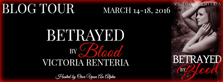 Betrayed by Blood BT Banner