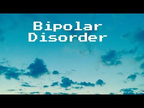 Bipolar Disorder Off the Cuff