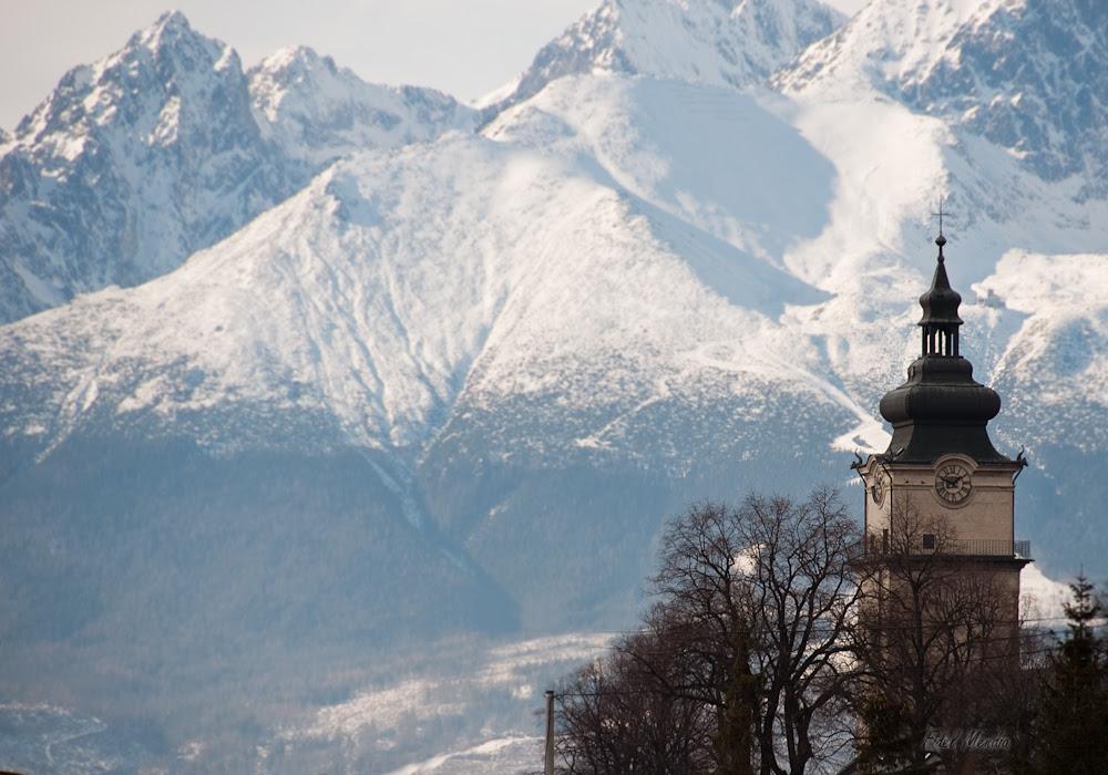 pueblos del Tatras 4