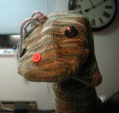sock puppet 2