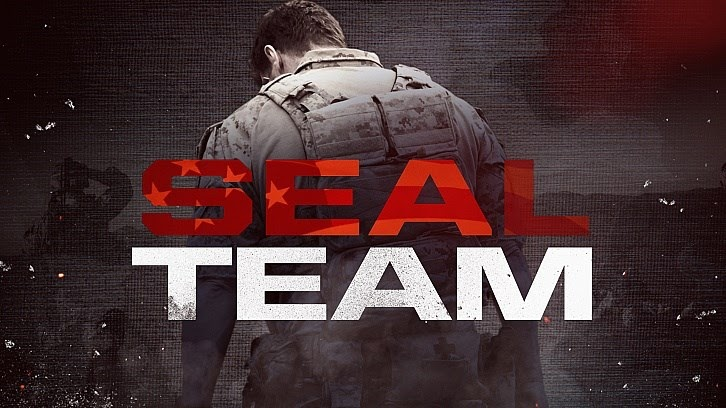 seal team promos cast promotional photos featurette. Black Bedroom Furniture Sets. Home Design Ideas