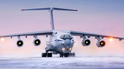 «Приобретают более широкие возможности»: как проходит модернизация тяжёлых военно-транспортных самолётов Ил-76