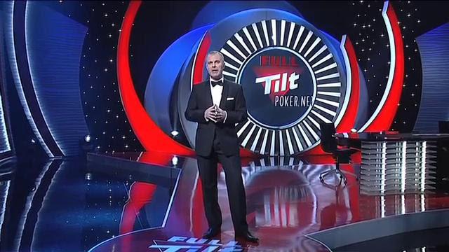 Full Tilt Poker Net