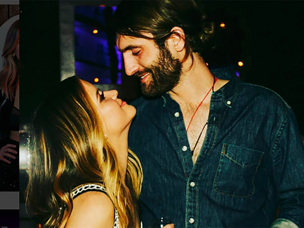 Image result for maren morris and ryan hurd