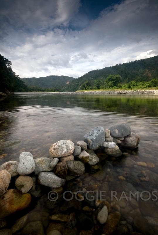 Maconacon Dicatayan River Stones