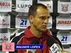 """Copa Paulista: Wagner Lopes diz que """"Não garanto e nem descarto ninguém"""""""