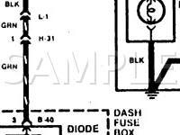 Repair Diagrams for 1997 Isuzu Rodeo Engine, Transmission ...