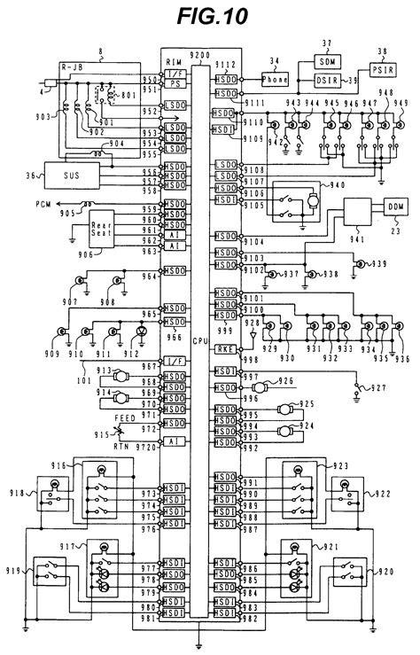 International Dt466 Engine Diagram | My Wiring DIagram