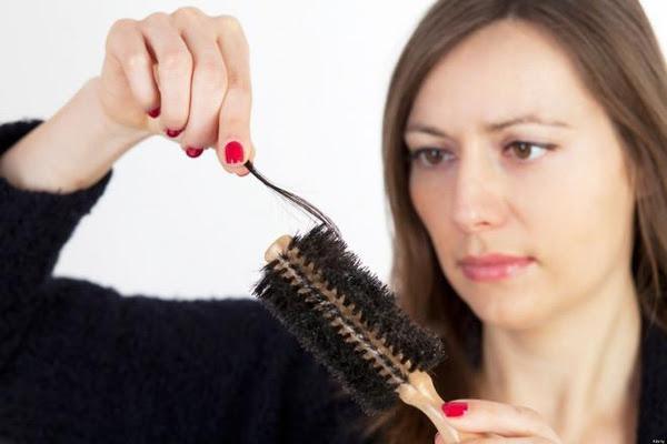 Những siêu thực phẩm có thể chặn đứng tình trạng rụng tóc đang hành hạ bạn - Ảnh 1.
