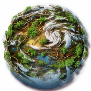 Terre mère