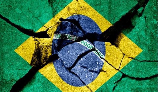 Resultado de imagen para golpe en brasil