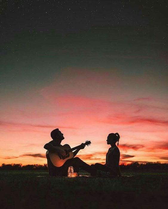 """""""somos nossa própria música"""""""