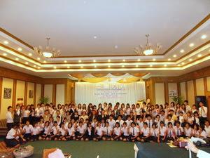 CSR Campus # 39