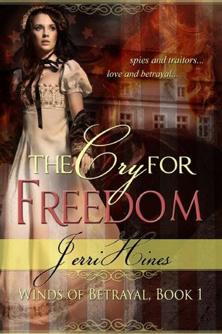 The Cry For Freedom