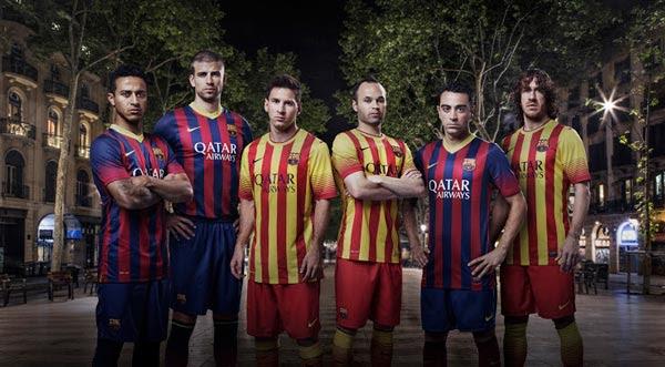 perierga.gr - Η ωραιότερη διαφήμιση ποδοσφαιρικής ομάδας!