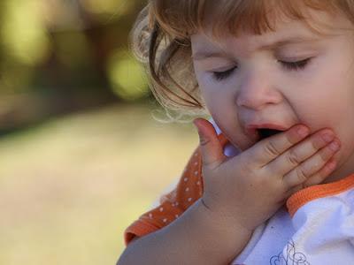 Bocejar é algo comum em pessoas cansadas