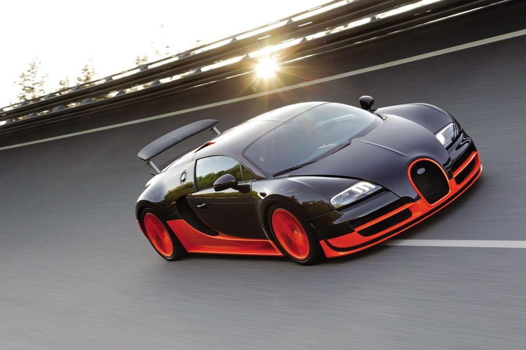 Autofarm: Fastest Cars by Acceleration: Top 10 List