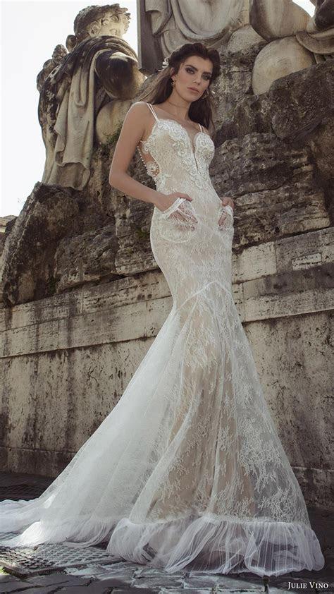 Julie Vino Bridal Spring 2017 Wedding Dresses ? Roma