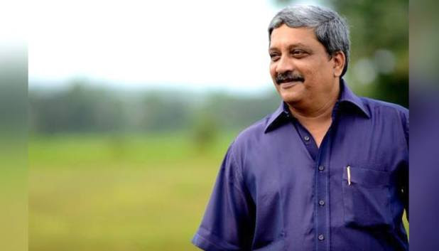 Manohar Parrikar is currently recovering in AIIMS, soon to come back to uphold his position