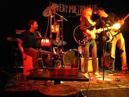 hailey & band