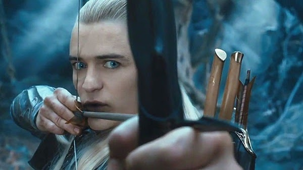 مشاهدة فيلم the hobbit 2 الجزء الثانى مترجم