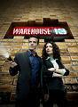 Warehouse 13: Temporada 4 | filmes-netflix.blogspot.com.br