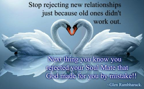 Stop Rejecting New Relationships Just Because Old Ones Didnt Work
