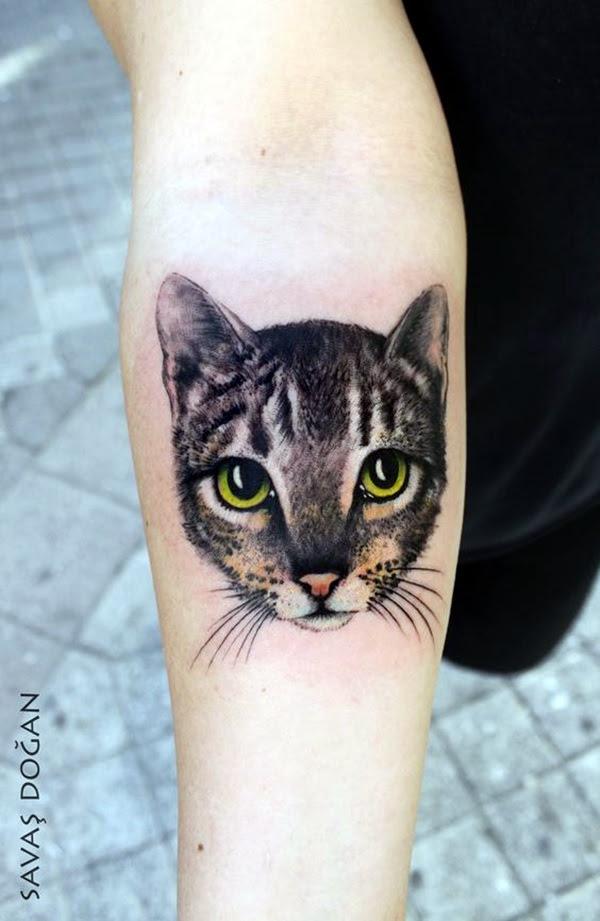 Unique and Brilliant Subtle Tattoo Designs (19)