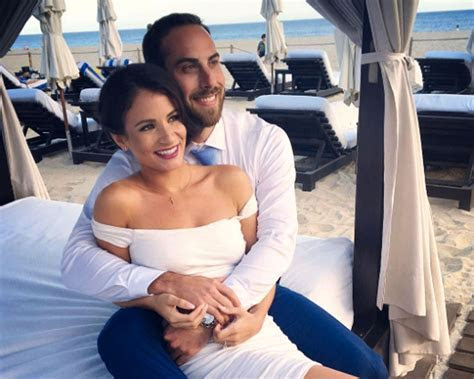 Sydney Rae James Marries Anthony Bass in Mexico Wedding