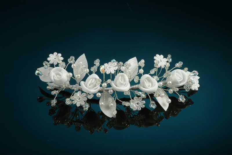 Bridal Tiara STR1036