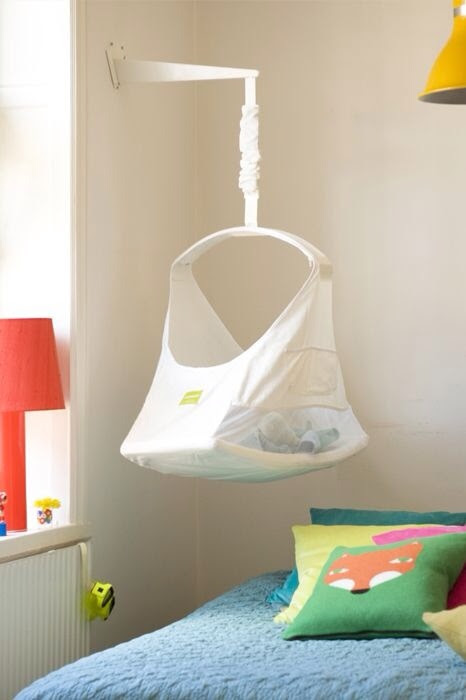 Dormitorio Muebles modernos: Accesorios de cuna para bebe