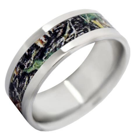 Mossy Oak Camo Wedding Ring Pictures : Woman Fashion