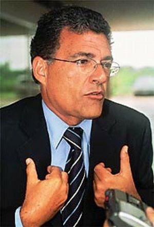 Empresário Fernando Sarney